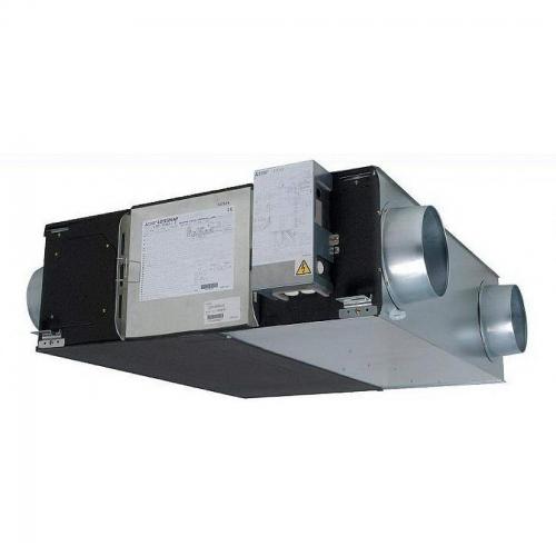Приточно-вытяжная установка Mitsubishi Electric LGH-15 RX5-E