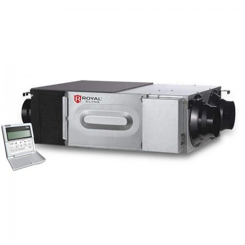 Приточно-вытяжная установка Royal Clima RCS 800
