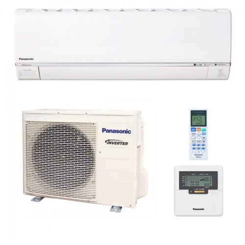 Сплит-система Panasonic CS-E24RKDW / CU-E24RKD