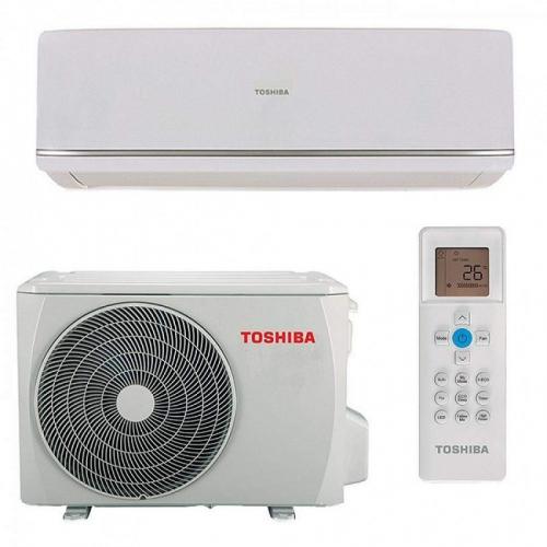 Сплит-система Toshiba RAS-24U2KH3S-EE / RAS-24U2AH3S-EE